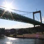 Göteborg - Älvborgsbron
