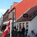 Frederikshavn - Farmors Fastfood