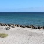 Skagen - View over Kattegatt