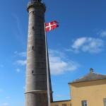 Skagen - Grenen light house